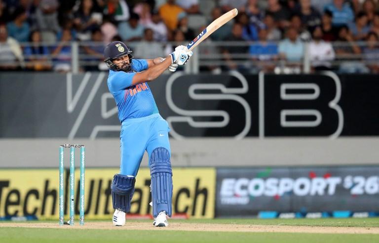 रोहित विश्व कप
