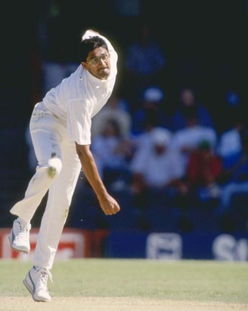 भारतीय क्रिकेटर चश्मे