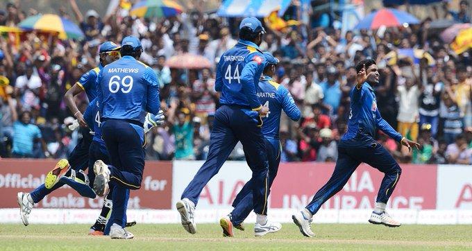 ODI debut hat-trick