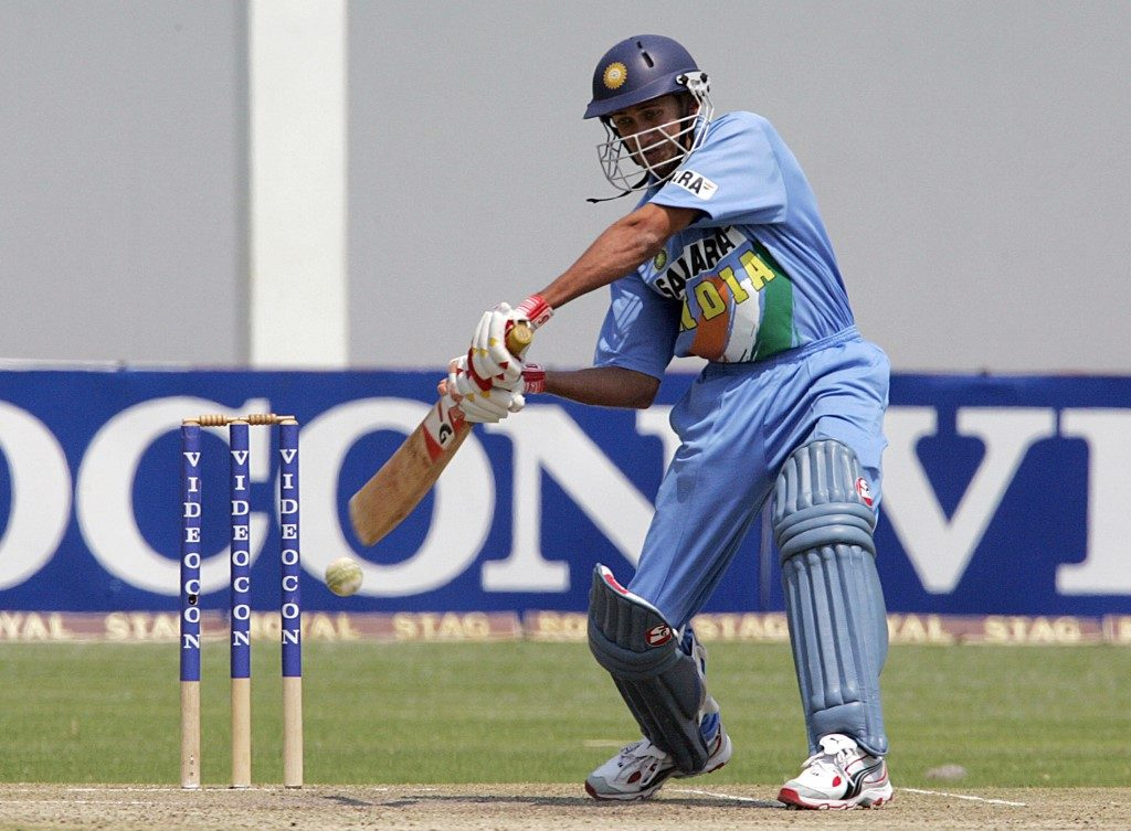 Birthday Special: Five most unforgettable feats of Ajit Agarkar - 100MB