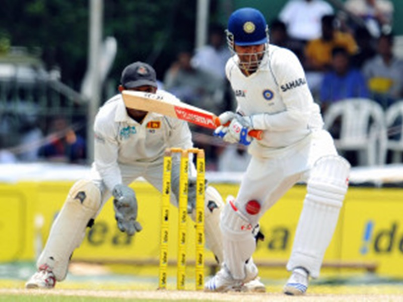 Sehwag DRS